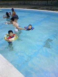 野田市市民プール